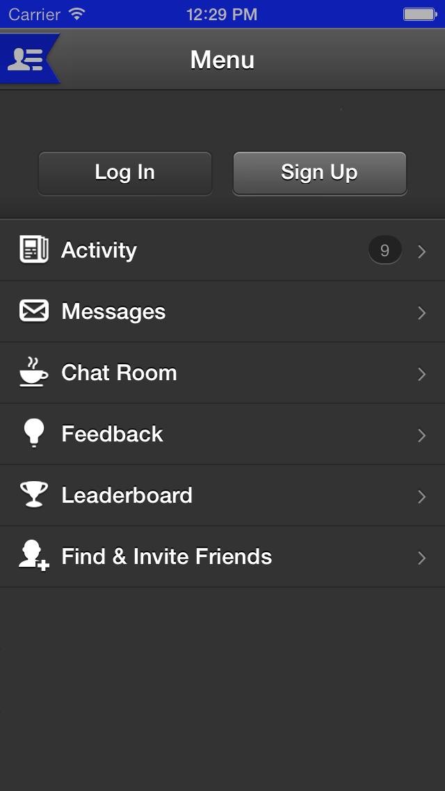 HOLA STEREO FM Screenshot on iOS