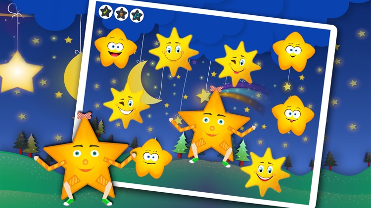 Twinkle Twinkle Little Stars Musical Baby Drum Station