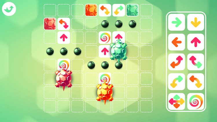 Turtle Logic 2 screenshot-3