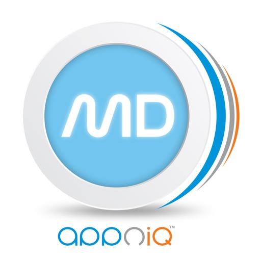 AppniqMD icon