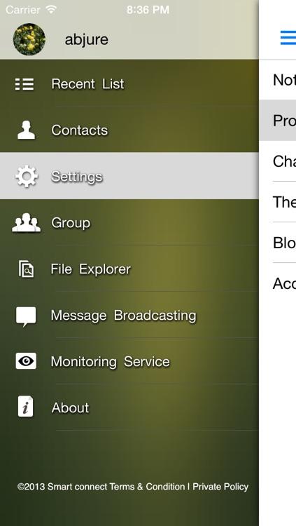 Smart Connect App screenshot-3