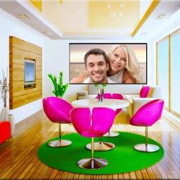 Interior Design Photo Frames