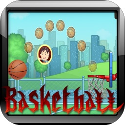 Master of Street BasketBall - Kids Sport Game