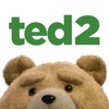 Ted 2 - The Official Photo Booth - iPhoneアプリ