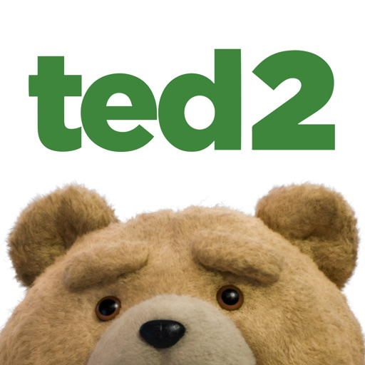 Ted 2 - The Official Photo Booth icon