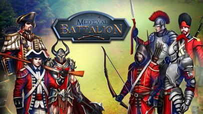 Medieval Battalion PROのおすすめ画像1