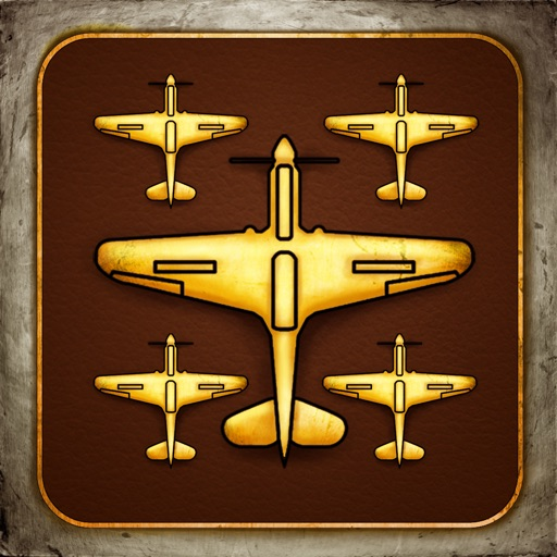 Ace Open Skies Plane Shooter icon