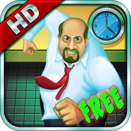 An Office Escape Run HD Free