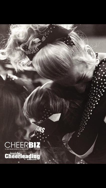 CheerBiz News