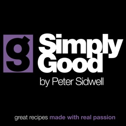 Simply Good Food By Peter Sidwell