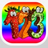 Fruits On The Run - iPhoneアプリ