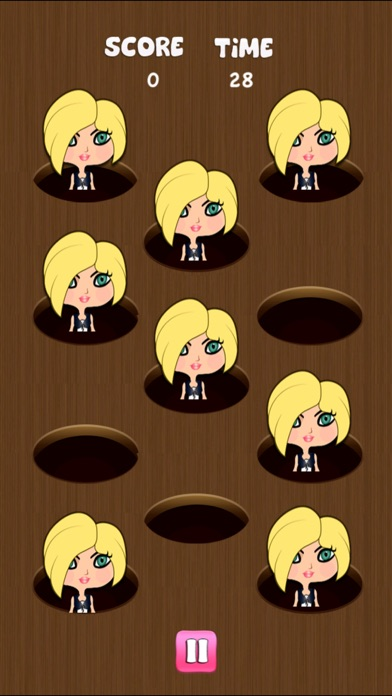 A Cheerleader Attack Blast FREE - Payback Game of Revenge screenshot four