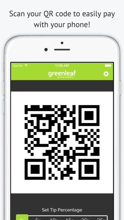Greenleaf Rewards