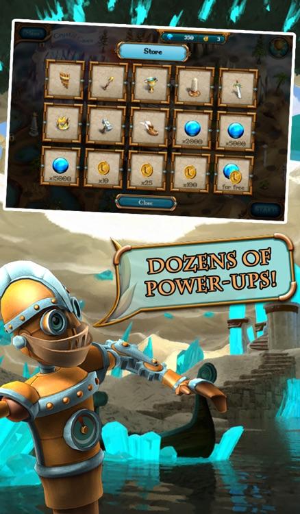 Legends of Atlantis: Exodus Premium screenshot-3