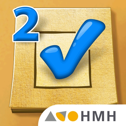 HMH English Learner Assessment Practice Grade 2