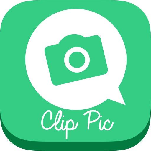 Clip Pic - Photo Editor Pro Version