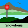 Snowdonia Maps Offline