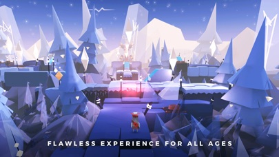 Adventures of Poco Eco - Lost Sounds: Experience Music and Animation Art in an Indie Game screenshot three