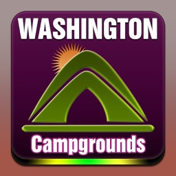 Washington Campgrounds Offline Guide