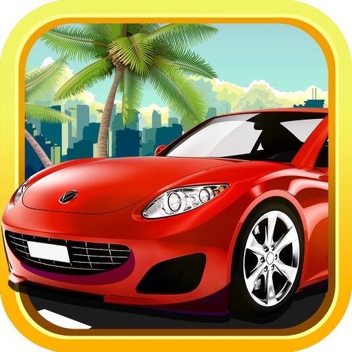 Extreme Car Parking Simulator Mania - Real 3D Traffic Driving Racing & Truck Racer Games iOS App