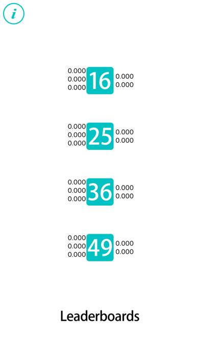 注意分配検査49 〜Attention Distribution Test 49〜のおすすめ画像2