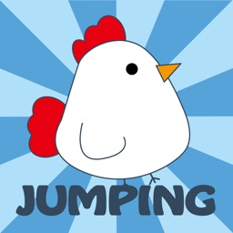 Jumping Chicken Game