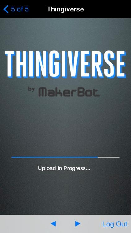 Trimensional: MakerBot Edition screenshot-4