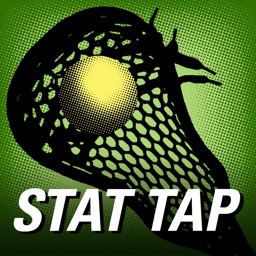 Stat Tap Lacrosse