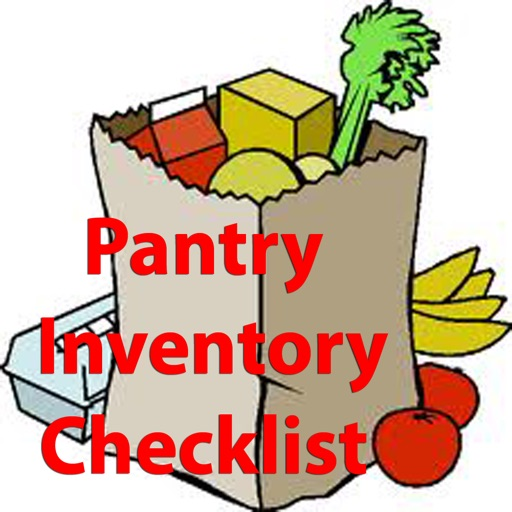 Grocery Shopping Checklist and Pantry Inventory Checklist.