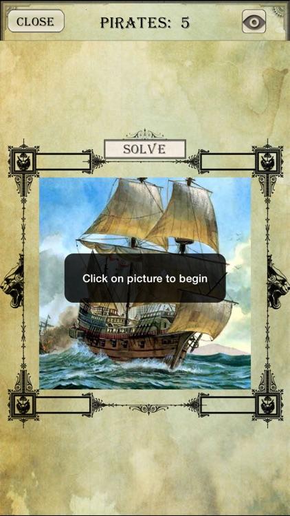 DaVinci Riddles: Renaissance screenshot-4