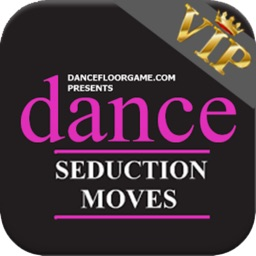 Dance Floor Game - VIP