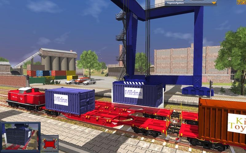 Logistics Company screenshot 4