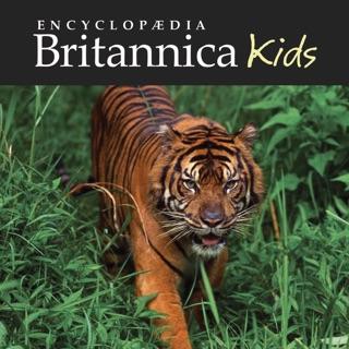 Encyclopædia Britannica on the App Store
