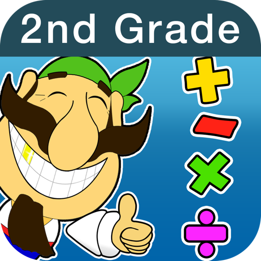 Математика и Пираты. Морской бой. 2й Класс