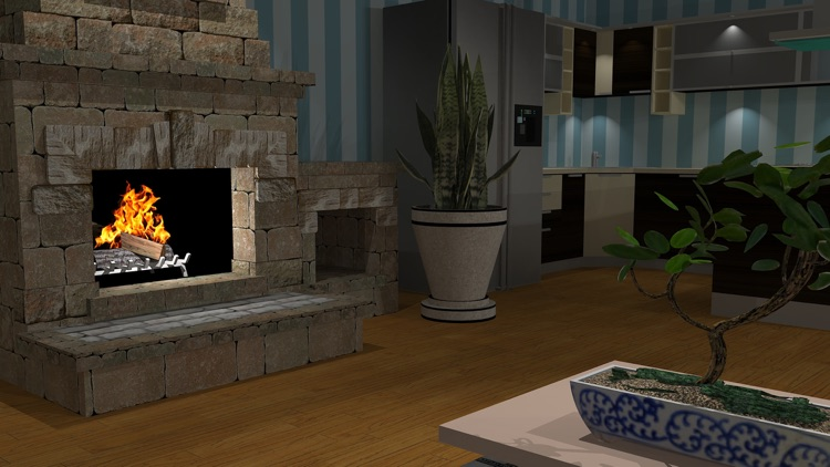 Inverse Universe - Room Escape screenshot-3