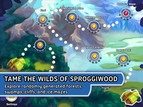 Sproggiwoodのおすすめ画像3