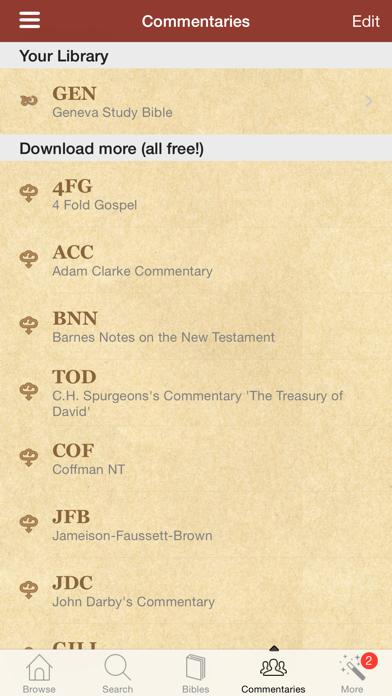 ヘブライ語聖書辞典のおすすめ画像4