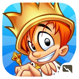 Kingdom Prince - The Castle Realms Hero Adventure Story Pro