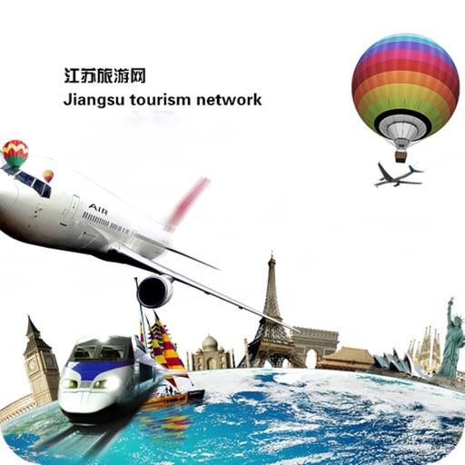 江苏旅游网-行业平台