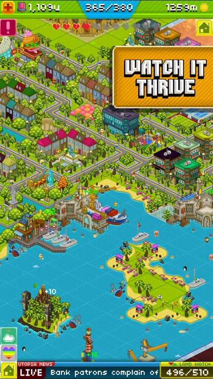 Pixel People screenshot-3