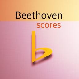 Beethoven Scores