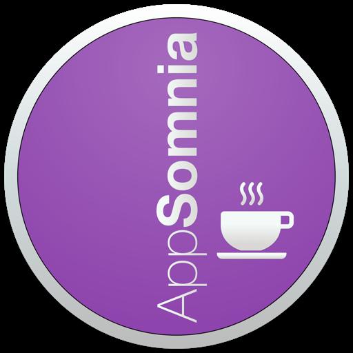 AppSomnia - Sleep preventer for your Mac