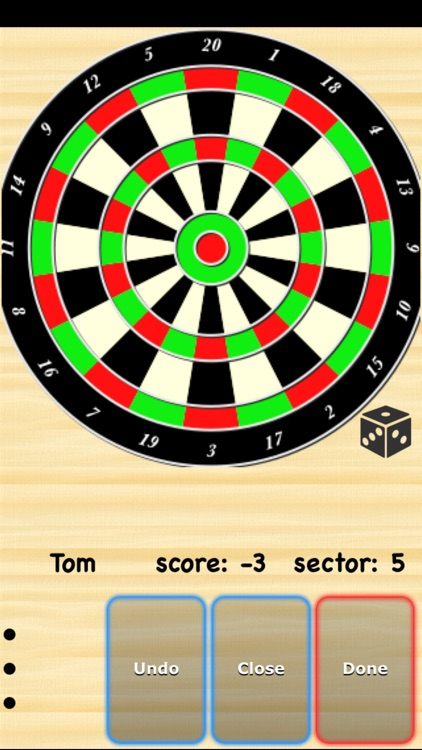 Darts Scores screenshot-2