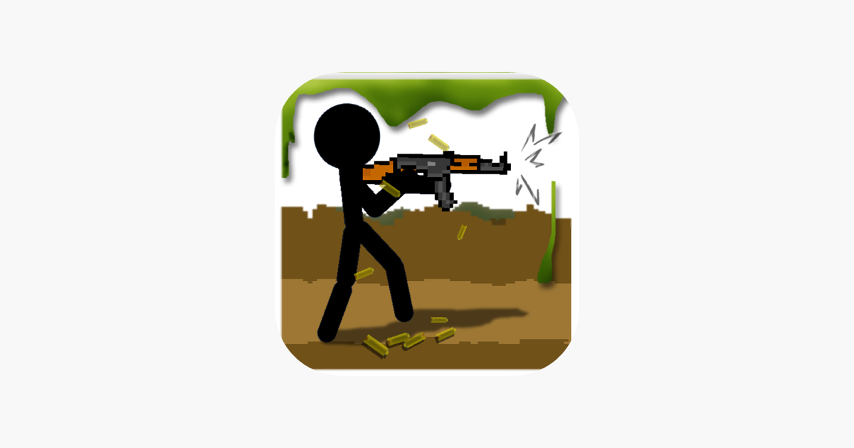 Stickman And Gun On The App Store