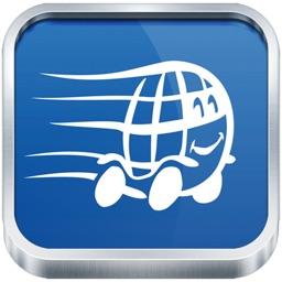 RentalCarGroup for iPad