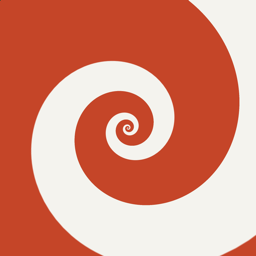 Ícone do app HyperDroste