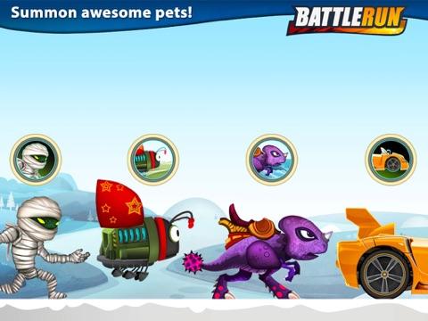 Скачать Боевые гонки (Battle Run)