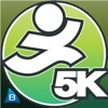 Ease into 5K: run walk interval training program - iPhoneアプリ