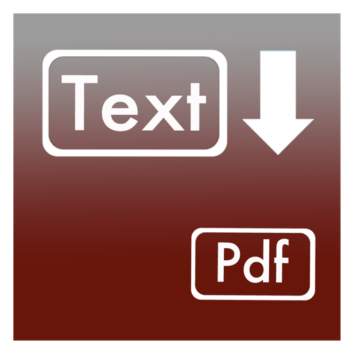 Plain Text + Rtfd to Pdf - Efficient Text and Rtfd Converter