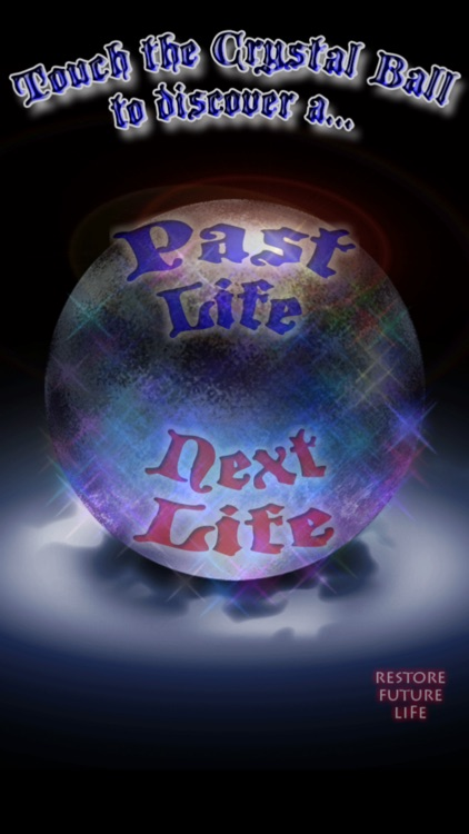 Your Past Lives - Your Future Life - Regression Readings